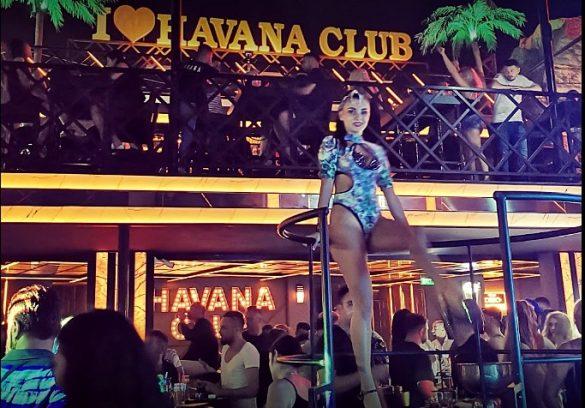 Alanya Havana Club Bar