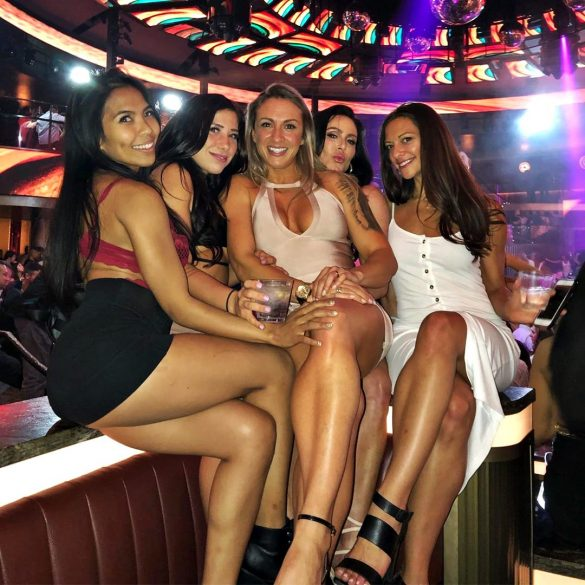 Bursa Gece Hayatı Eğlence Kızlar