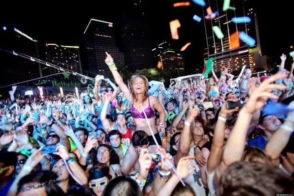 Bursa Gece Hayatı Eğlence Festival