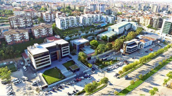 Bursa Nilüfer