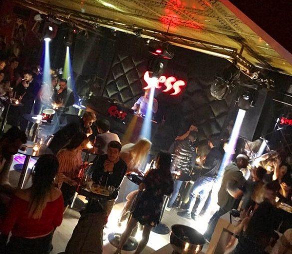 Bursa Sess Clup