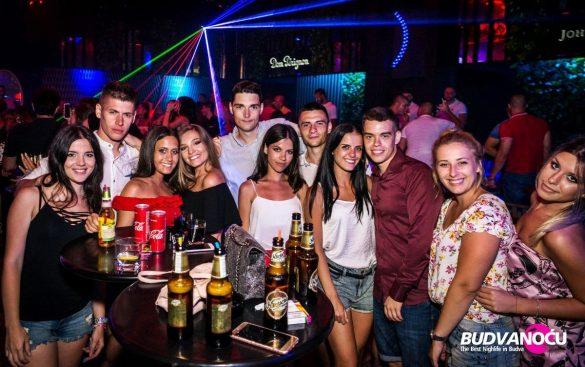Odessa gece hayatı