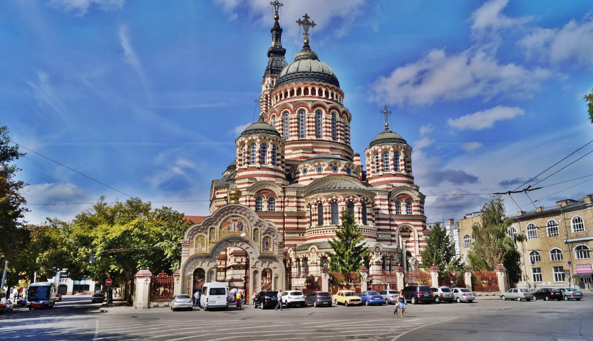 Annunciation Katedrali
