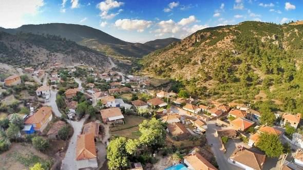 Karadere Köyü