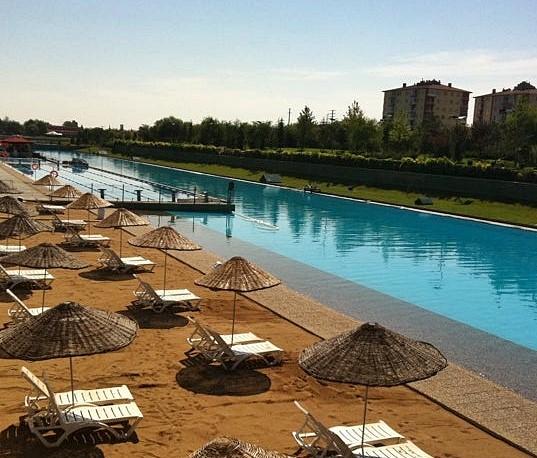 Kent Park Eskişehir
