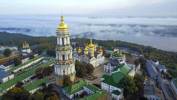 Kievde gezilecek yerler