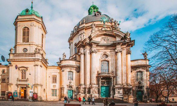 Lviv gezilmesi gereken yerleri