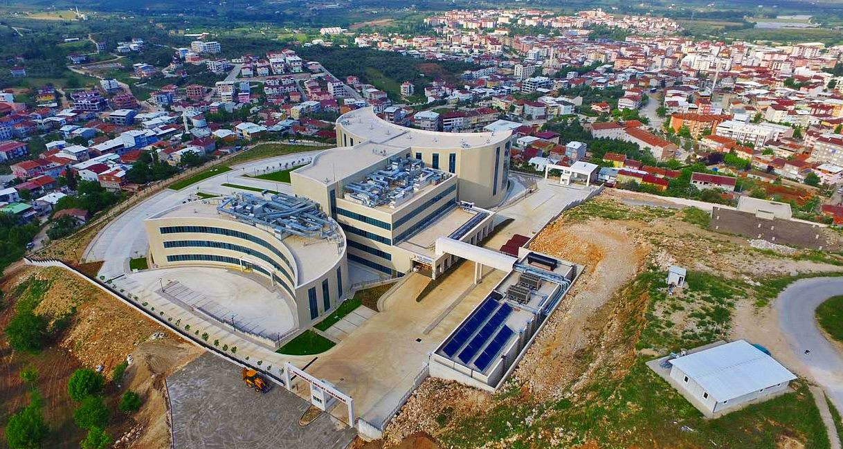 Bursa Orhangazi