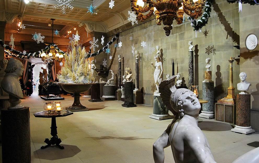 Ukrayna Lutsk House of Sculptors