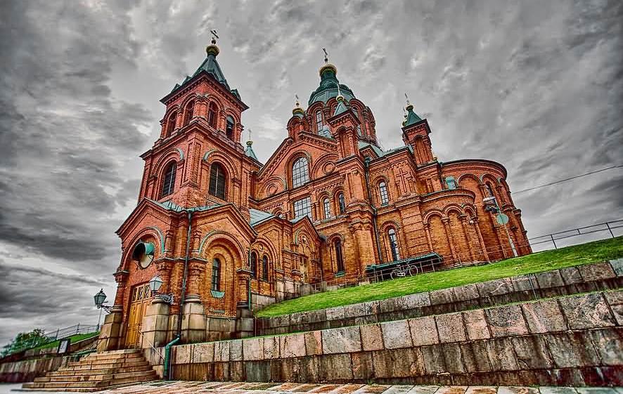 Uspensky Katedrali