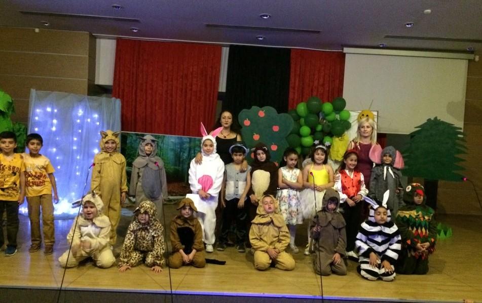 çiğli festival etkinlik