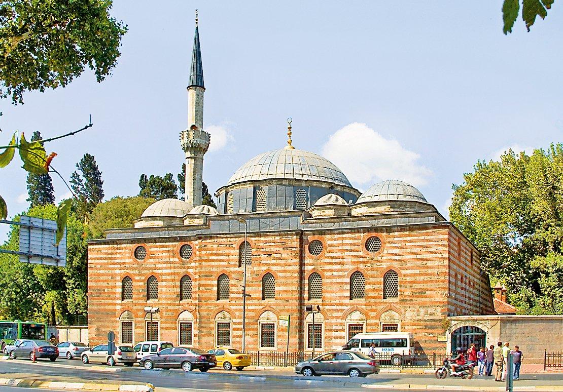 Sinan Paşa Külliyesi