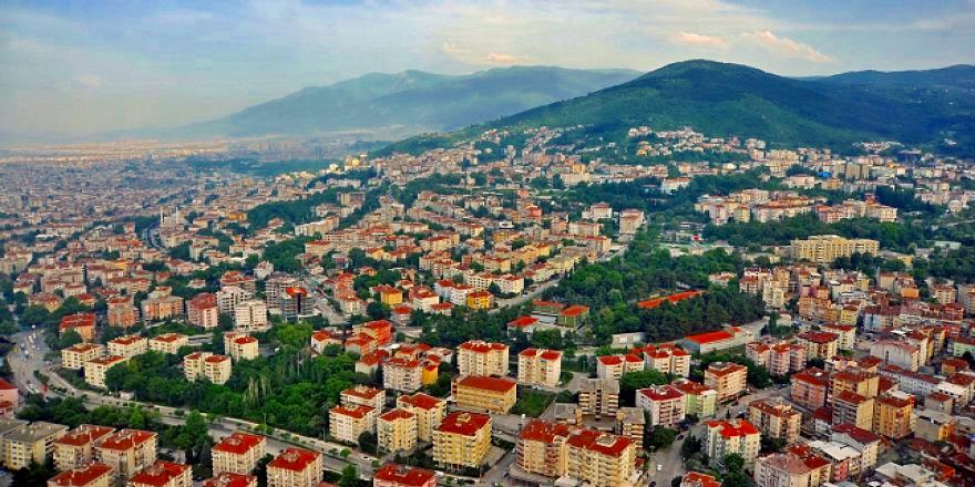 Bursa Orhaneli