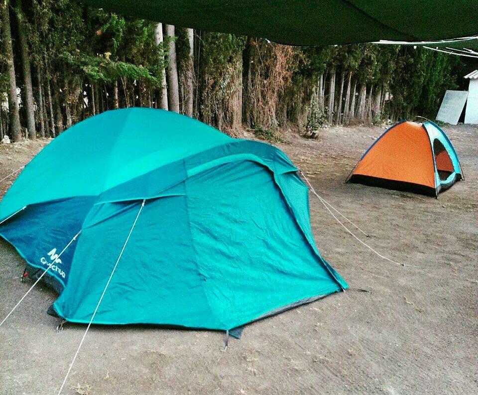 Yat Camping Kamp Alanı