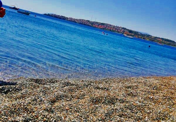 Akarca Denizi