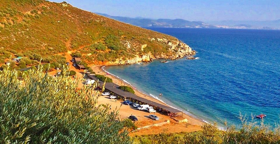 Claros ( Deniz Pınarı ) Orman Kampı
