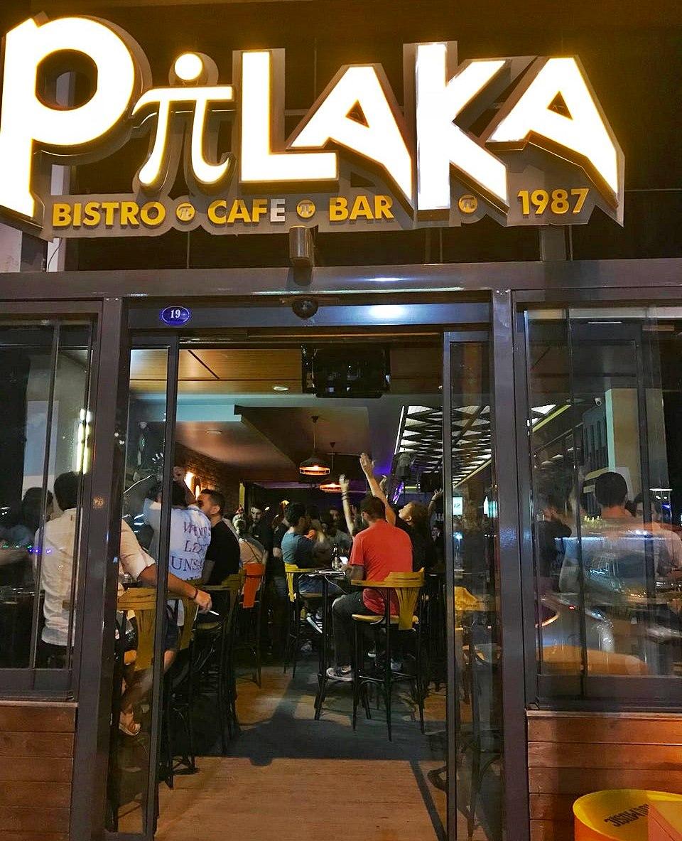 Seferihisar Pilaka Cafe Bar