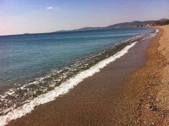 Akvaryum Plajı