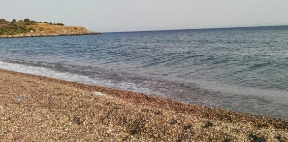 Seferihisar Akvaryum Plajı