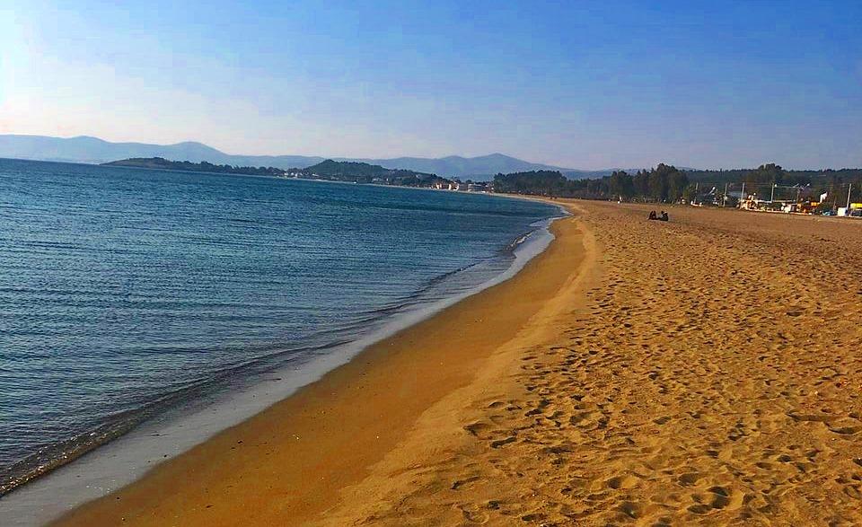Gümüldür Plajları
