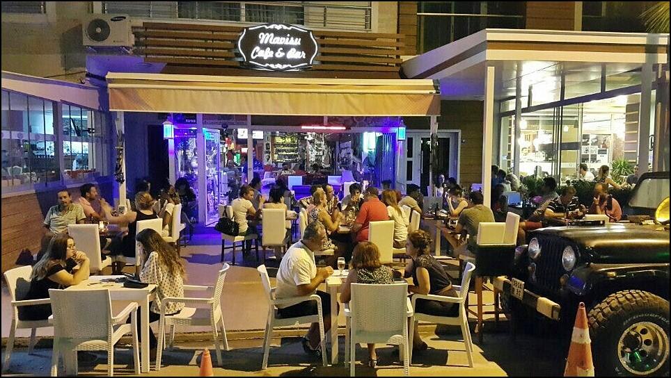 Mavisu Cafe Bar