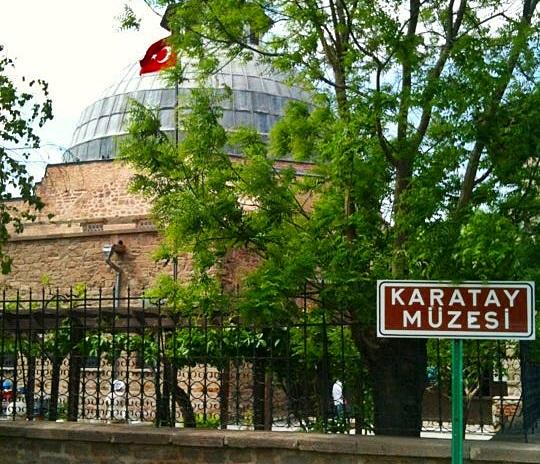 Karatay Mevlana Müzesi