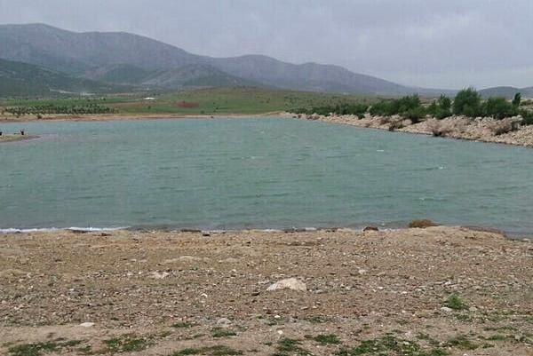Sarayönü Ladik Göleti