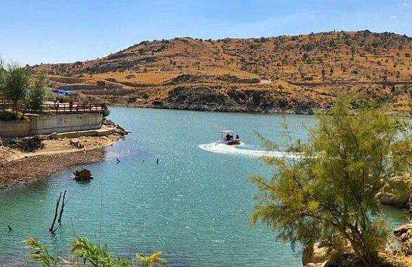 Konya Sille Baraj Parkı