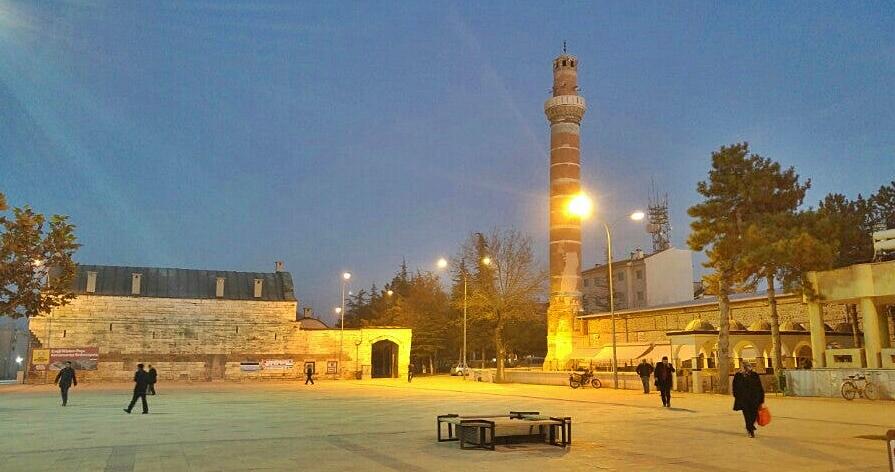 Konya Ulu Cami