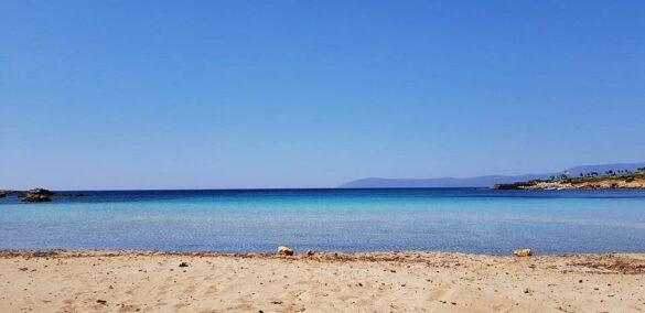 Ekmeksiz Plajı