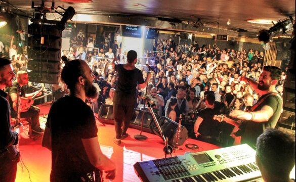 Konya Gece Hayatı - Disco Barları