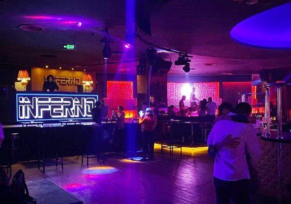 Konya Club İnferno