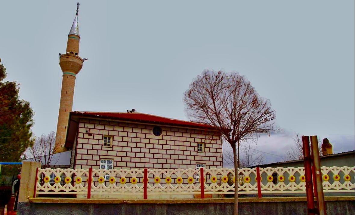 Pir Hüseyin Camii
