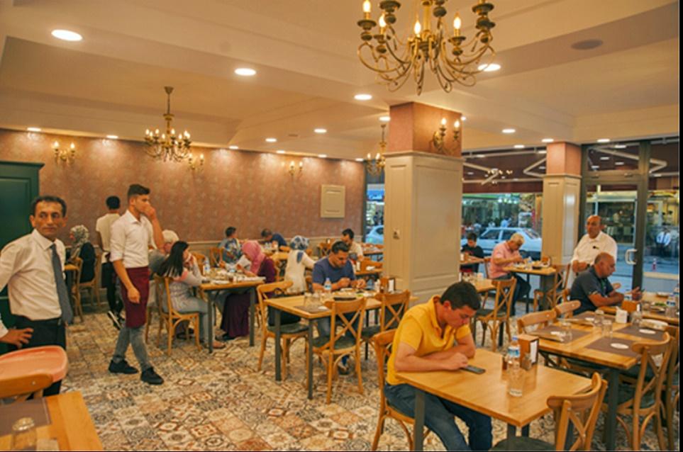 Konya Şifa Restorant