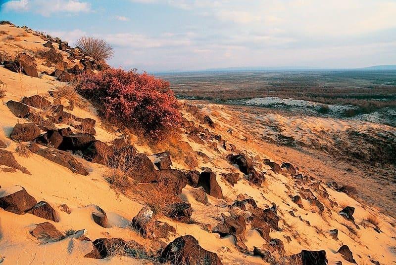 Karapınar Çölü
