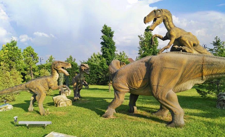 T-Rex Parkı