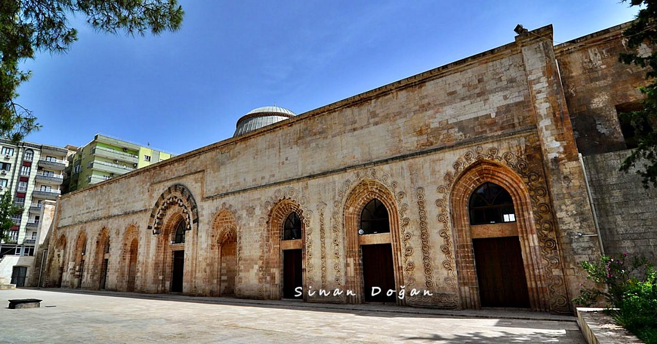 Kızıltepe Ulu Cami