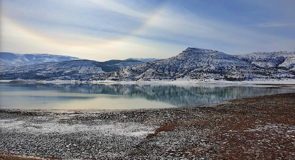 Derbent Gölü