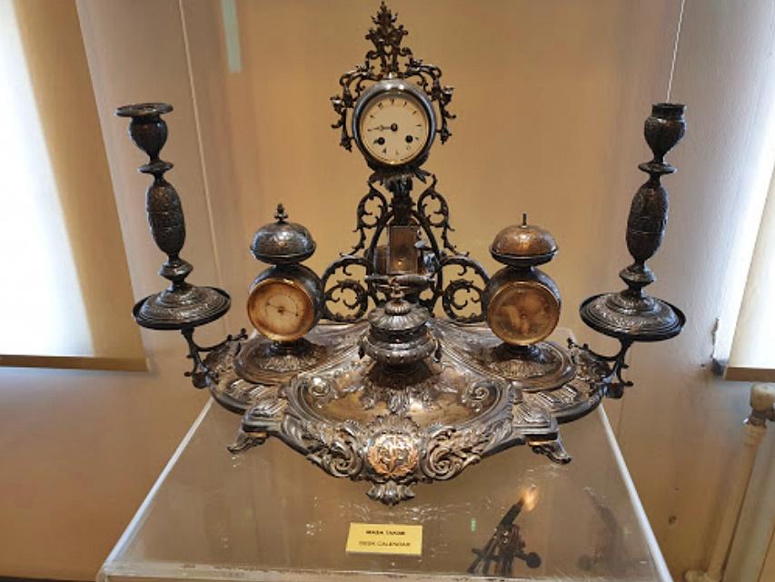 Atatürk Müzesi Saat