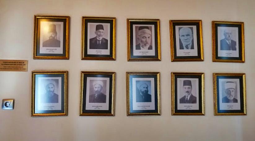 Atatürk Müzesi Resimler