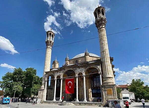 Karatay Aziziye Cami