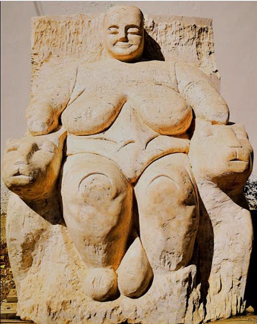 Çatalhöyük'te Açığa Çıkan Eserler