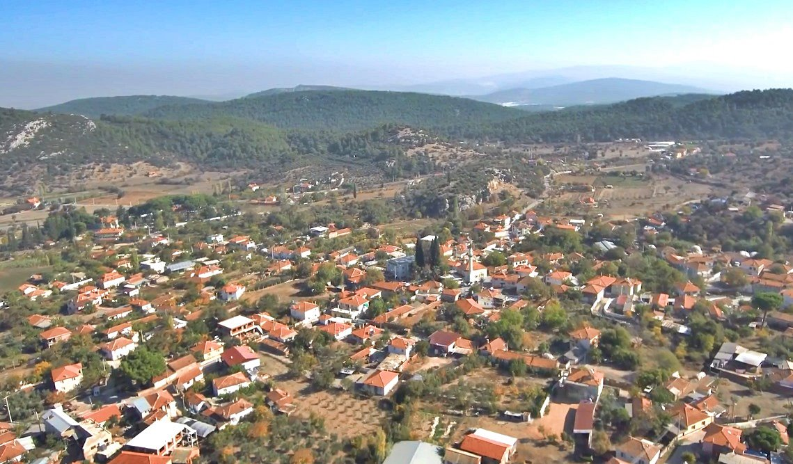 Değirmendere Köyü