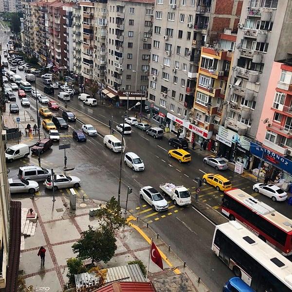 İzmir Konak Eşrefpaşa