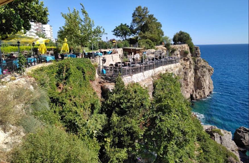 Antalya Falez Parkı 2
