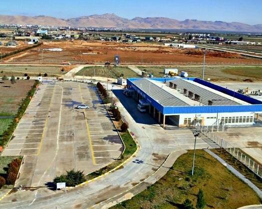 Mardin Kızıltepe Havalimanı