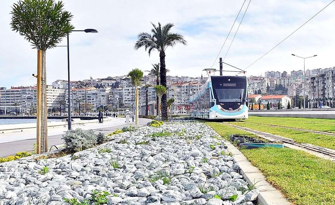 Karşıyaka Tramvay