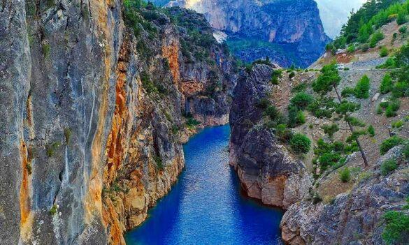 Nadire Kanyonu