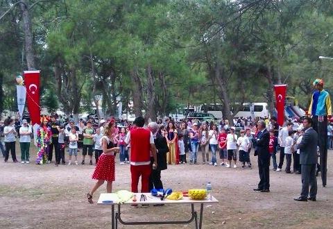 Sarnıç Piknik Alanı Festivalleri