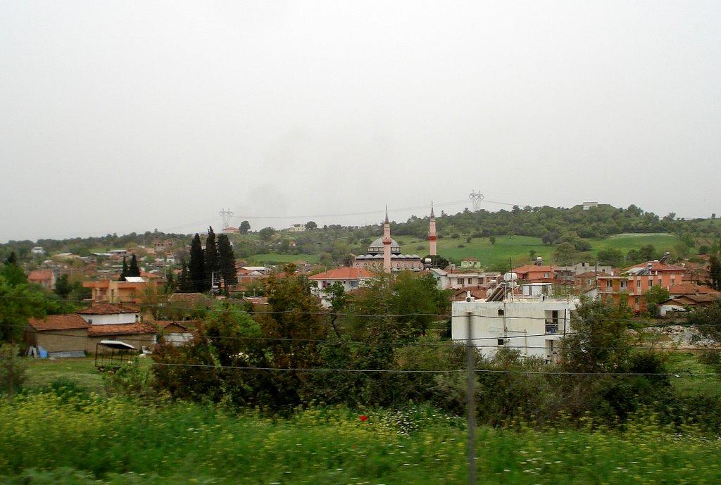 Menderes Dereköy